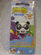 Moshi Monsters pin badge  Shishi.